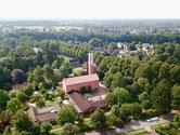 JSOAKonzerte Auferstehungskirche
